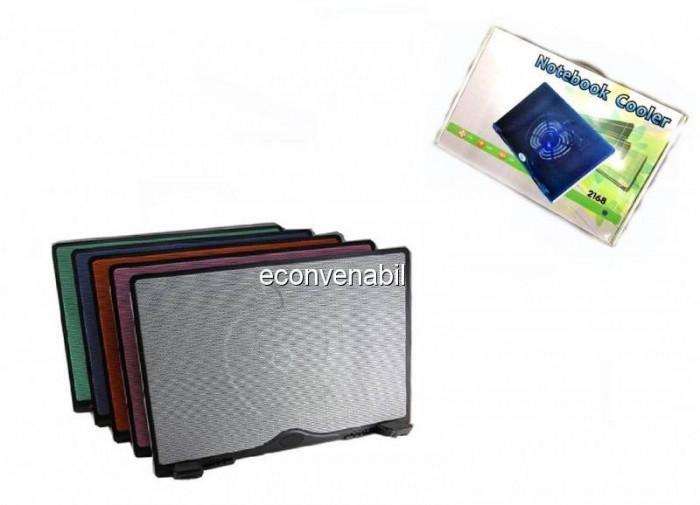 Cooler Pad Laptop HZT2168 foto mare