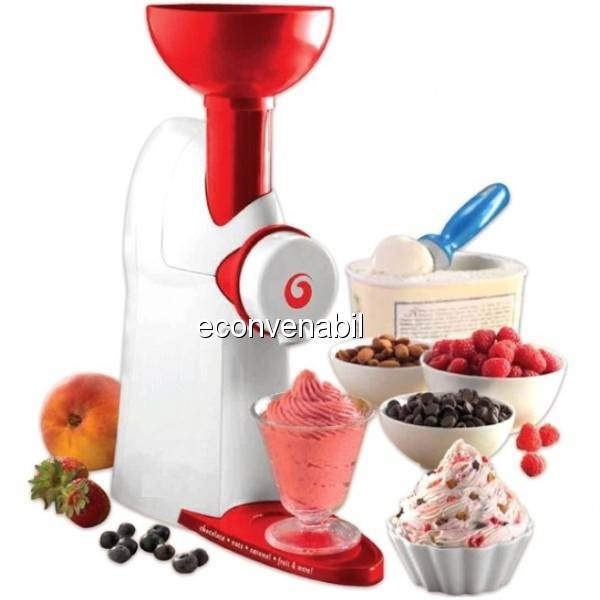 Aparat de Facut inghetata Best Ice Cream Machine foto mare