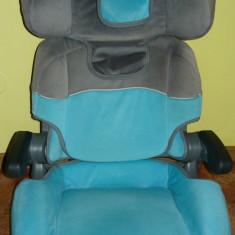 Scaun auto 15-36 kg primii pasi - Scaun auto copii Primii Pasi, 2-3 (15-36 kg), In sensul directiei de mers