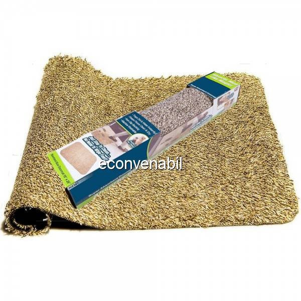 Covoras Usa Clean Step Mat foto mare