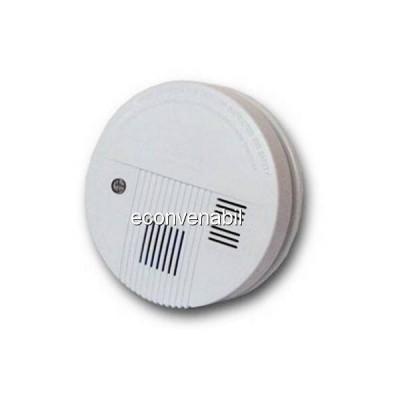 Detector Fum, Senzor Fum cu Alarma Acustica TKO81 foto