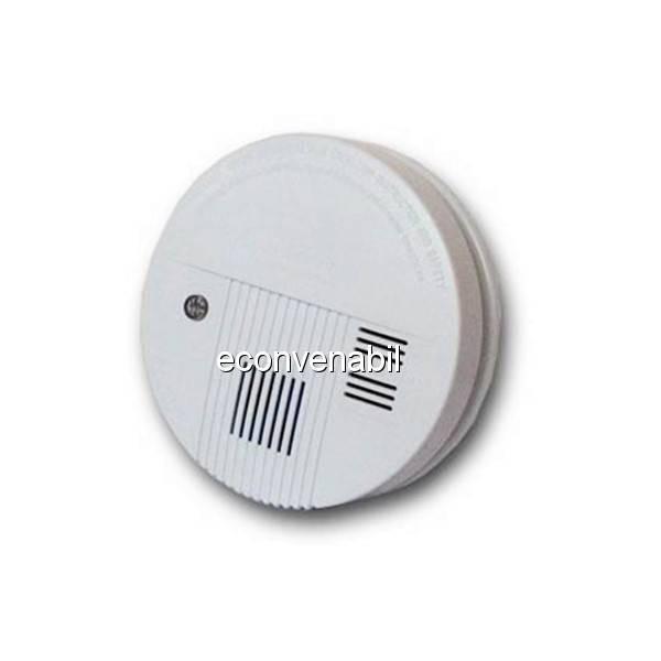 Detector Fum, Senzor Fum cu Alarma Acustica TKO81 foto mare