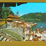 SOVATA MURES LACUL URSU 1970 - Carte Postala Transilvania dupa 1918, Circulata, Fotografie