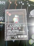 Carti Joc Poker Casino