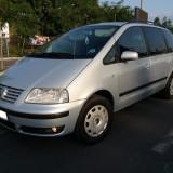 Volkswagen Sharan, 1.9 TDI., An Fabricatie: 2001, Motorina/Diesel, 249000 km, 1896 cmc