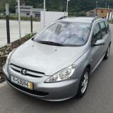 Peugeot 307 urgent de vanzare, An Fabricatie: 2003, Motorina/Diesel, 1997 cmc, 234000 km