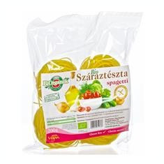 Paste Fara Gluten Spaghete Bio Biorganik PV 200gr Cod: 5999559310386 - Paste fainoase