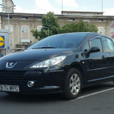 Autoturism Peugeot 307, An Fabricatie: 2007, Motorina/Diesel, 1560 cmc, 198000 km