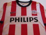 Tricou NIKE fotbal - PSV EINDHOVEN (Olanda), XL, De club