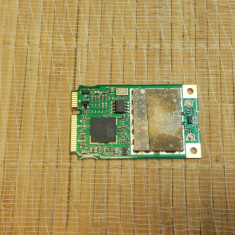 Placa Wireless Laptop Fujitsu Siemens Amilo PA2548 (D2301-A12)