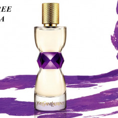 Parfum Original Yves Saint Laurent Manifesto Tester Dama 90ml + Cadou - Parfum femeie Yves Saint Laurent, Floral oriental