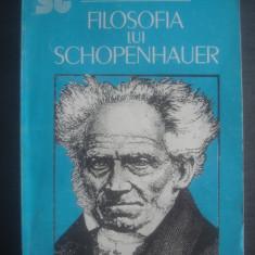TH. RIBOT - FILOSOFIA LUI SCHOPENHAUER - Filosofie