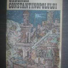 STEVEN RUNCIMAN - CĂDEREA CONSTANTINOPOLULUI 1453 - Istorie