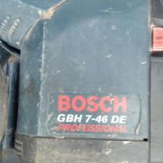 Ciocan rotopercutor GBH7-46 DE - BOSCH