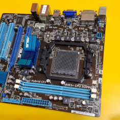 54G.Placa De Baza ASUS M5A78L-M LE, 2xDDR3, Socket AM3+, Pentru AMD, MicroATX
