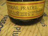 N. 113 ,  VIN ROSU IMPERIAL PRADEL, COTES DE PROVENCE, A.C.P.C, cl 75 STICLA, Sec, Europa