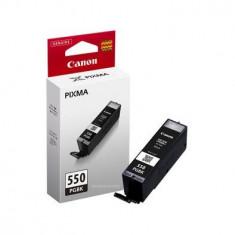 Cartus original Canon PGI550 Pigment Black PGI-550 PGBK - Cartus imprimanta