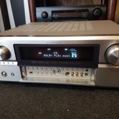 Receiver Denon Avr-3805.150w, 17kg, 7.1 - Amplificator audio