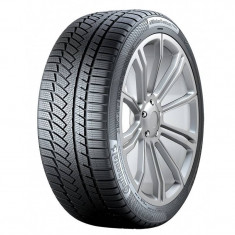 Anvelopa Iarna Continental Contiwintercontact Ts 850p 255/60 R17 106H - Anvelope iarna Continental, H