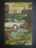 ANTHONY BLOOMFIELD - RĂZBUNAREA