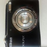 Aparat foto nikon coolpix L29 - Aparat Foto compact Nikon