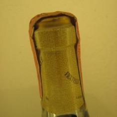 Brandy, STRAVECCHIO BRANCA, SIGILLO AUR, RISERVA SPECIALE, CL75 gr 42 ani 1960 - Cognac