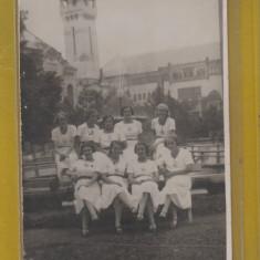 TARGU MURES 1929 - Carte Postala Transilvania dupa 1918, Circulata, Fotografie