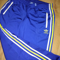 Pantaloni trening Adidas M/L - Trening barbati Adidas, Culoare: Din imagine