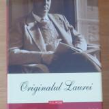 Originalul Laurei - Vladimir Nabokov - Roman, Polirom
