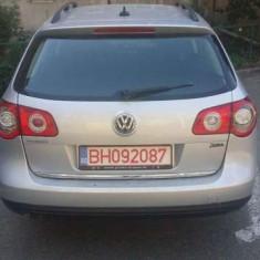 Volkswagen Passat B6 2007, Motorina/Diesel, 295700 km, 1899 cmc