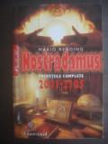 MARIO READING - NOSTRADAMUS, PROFEȚIILE COMPLETE 2001-2105