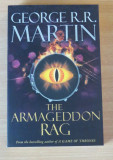 Cumpara ieftin The Armageddon Rag - George R.R. Martin