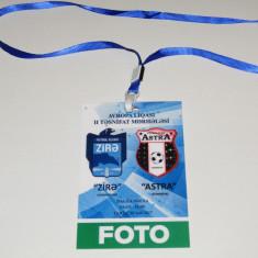 Acreditare meci fotbal FK ZIRA (Azerbaijan) - ASTRA GIURGIU (20.07.2017) - Bilet meci