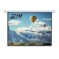 Ecran de proiectie Blackmount BD electric 200 cm x 150 cm