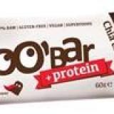 Baton Proteic Chia si Ciocolata Raw Bio Dragon Superfoods 60gr Cod: 3800225475310