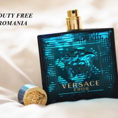 Parfum Original Versace Eros Tester 100ml + Cadou - Parfum barbati Versace, Apa de toaleta, Aromatic