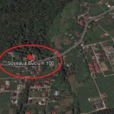 Teren EXTRAVILAN (PT CASA ) 2880 MP Soseaua Bucium nr.100 CONSTRUCTIE CASA/BLOC - Teren de vanzare
