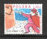 Polonia.2005 Ziua indragostitilor  SP.826