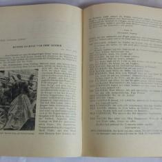 Manual Limba germana, 1968, clasa a XII-a liceu si anul IV licee de specialitate - Curs Limba Germana
