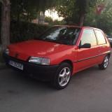 PEUGEOT 106 cu RAR si asigurare, An Fabricatie: 1995, Benzina, 954 cmc, 220000 km
