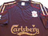 Tricou fotbal - FC LIVERPOOL (nr.9 TORRES), XXL, Din imagine, De club