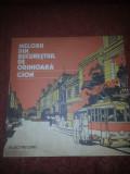 Melodii din Bucurestiul de Odinioara-Gion- Electrecord EDE 02651 vinil