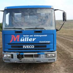 Vând IVECO EUROCARGO 75E15 - Camion