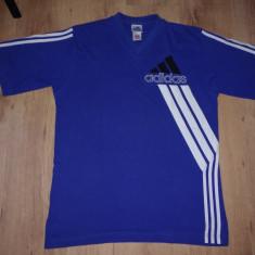 Tricou Adidas marimea XL/XXL - Tricou barbati Adidas, Culoare: Din imagine, Maneca scurta, Bumbac