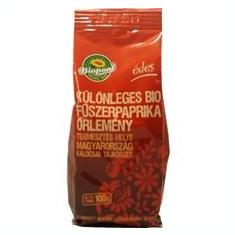 Boia Dulce Bio Biopont 100gr Cod: 5998858705985 - Condiment