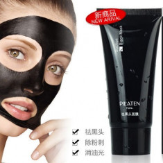 Masca neagra (Black Mask) pentru punctele negre si acnee - Masca fata