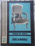Rocambole Dramele Parisului Vol.1 - Ponson Du Terrail ,400482