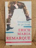 INTOARCEREA DE PE FRONT-ERICH MARIA REMARQUE