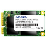 SSD Adata SP310 256GB mSATA SATA2 MLC BOX