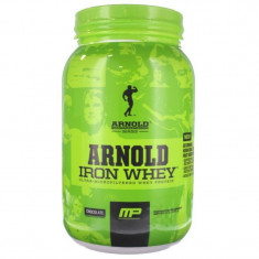 Arnold Series Iron Whey 680g ASIWH908CH chocolate 680 gr